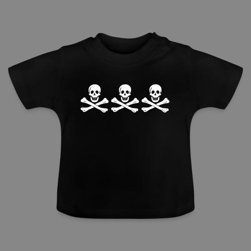 Christopher Condent Flag - T-shirt Bébé