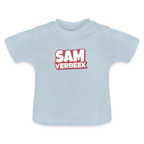 Products - Baby T-Shirt