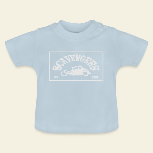 scavengers1 - Baby T-shirt