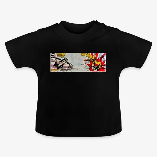 ATOX - Maglietta per neonato