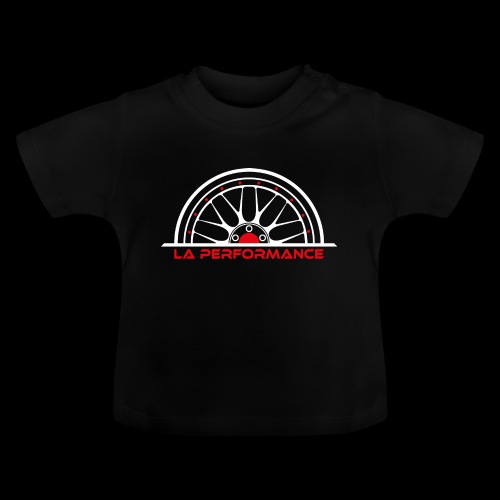 LA Performance BBS - Baby T-Shirt