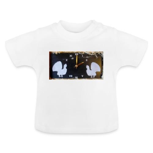Metsot - Vauvan t-paita