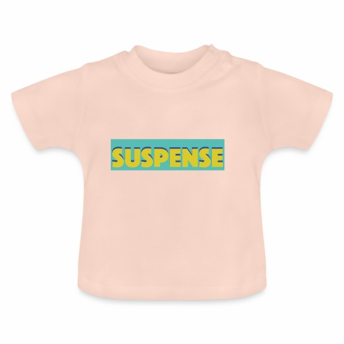 suspece - Maglietta per neonato