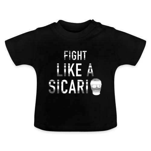 Boxer - Baby T-Shirt