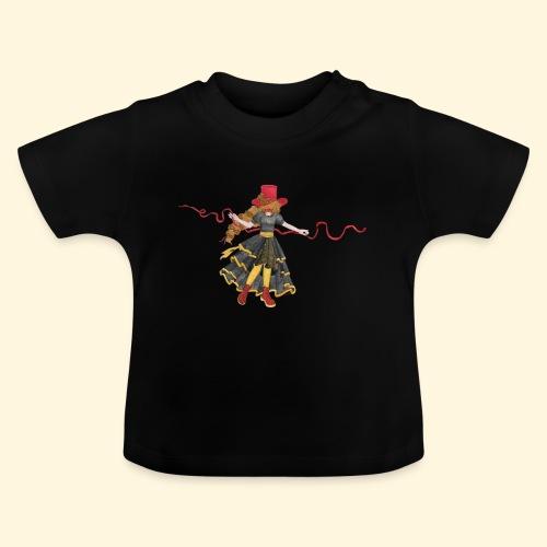Ladybird - La célèbre uchronaute - T-shirt Bébé