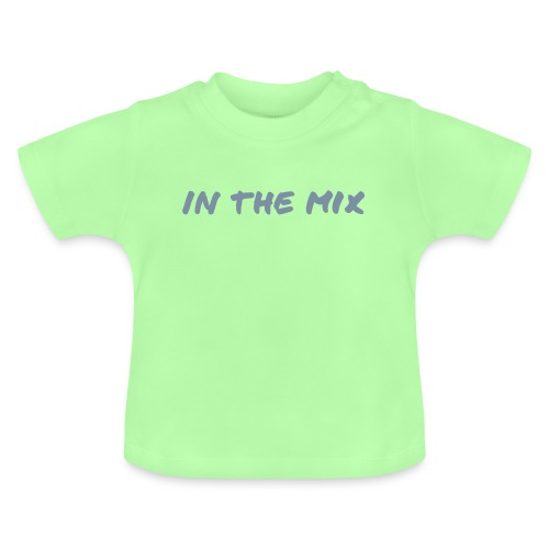 inthemix01 - Baby T-shirt