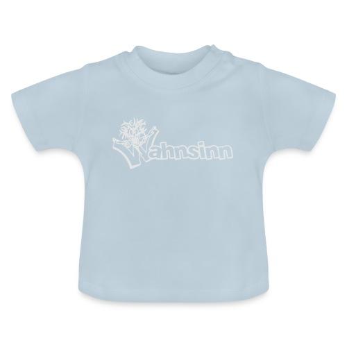 Wahnsinn Logo - Baby T-shirt
