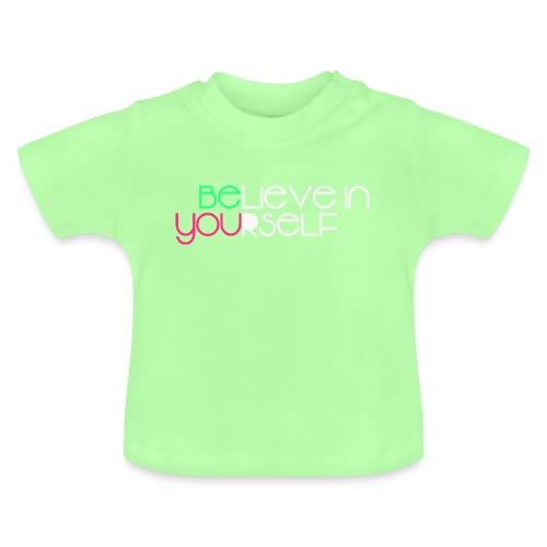 be you - Maglietta per neonato