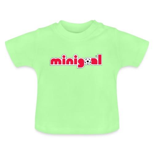 Spilla 25 mm - Maglietta per neonato