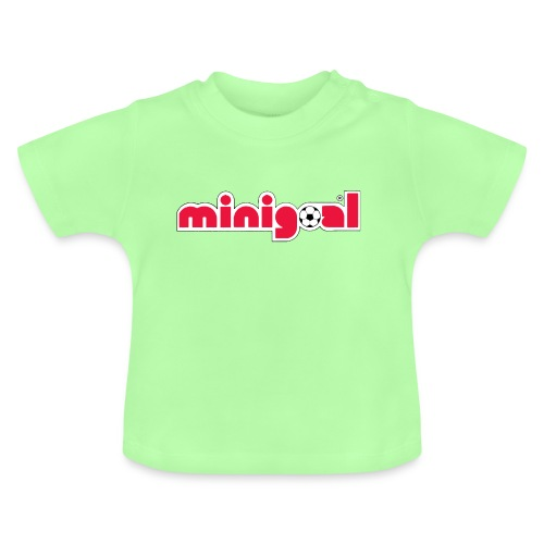 Cover elastica i-Phone 5/5S - Maglietta per neonato