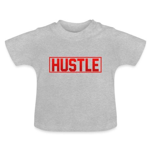 Hustle - Baby T-Shirt
