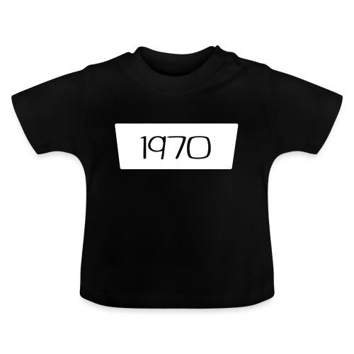 1970 - Baby T-shirt