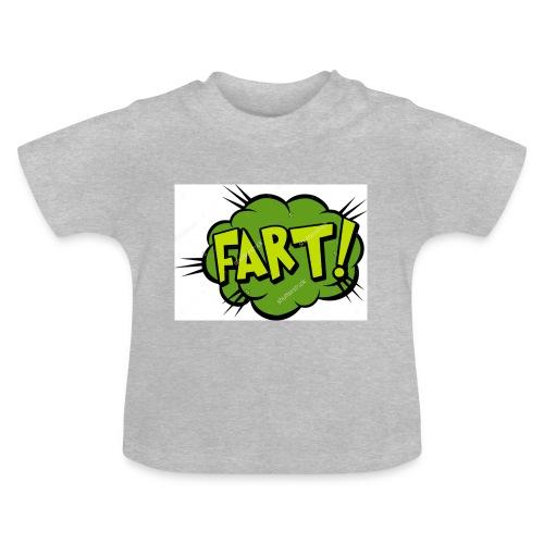 Screen Shot 2016-05-29 at - Baby T-Shirt
