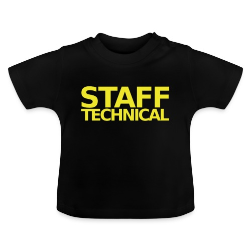 STAFF - Baby T-Shirt