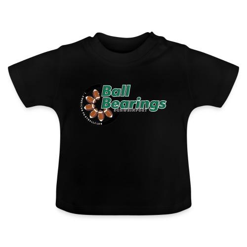BB DJK Abteilungslogo Large png - Baby T-Shirt