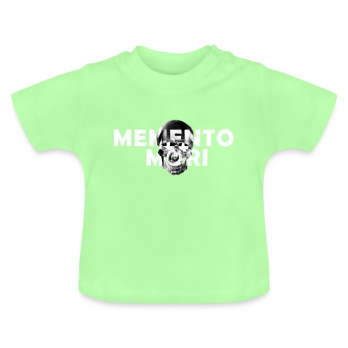 54_Memento ri - Baby T-Shirt