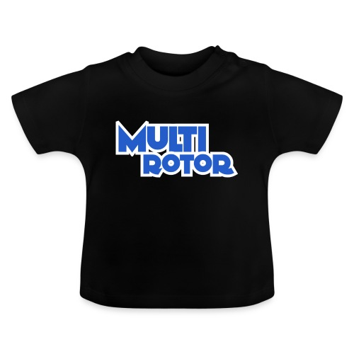 Multirotor - Baby T-Shirt