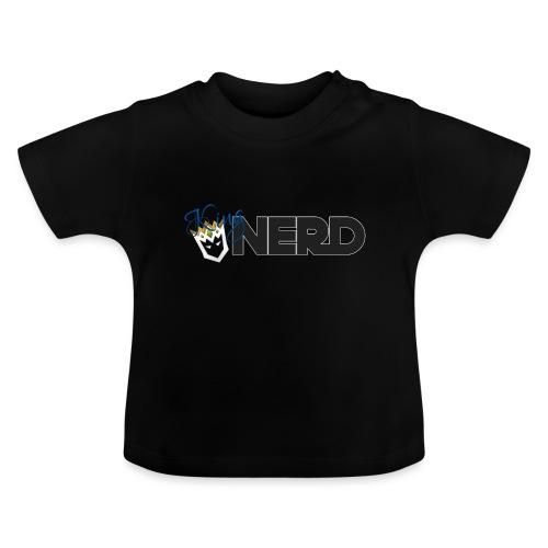 King-Nerd - Baby T-Shirt
