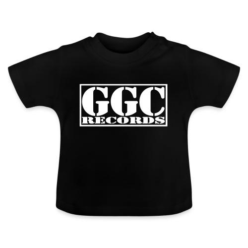 GGC-Records Label-Stempel - Baby T-Shirt