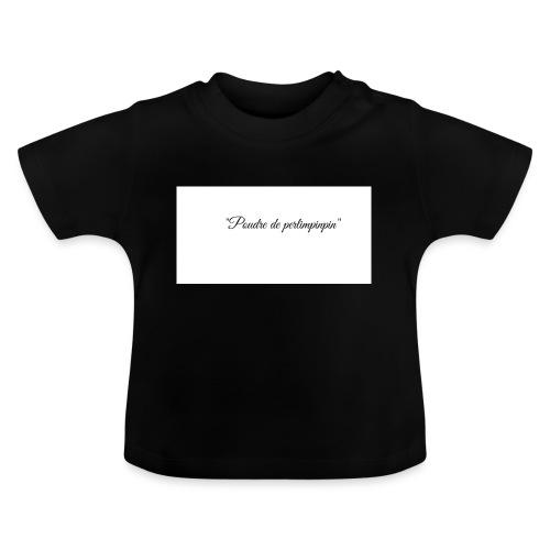 Happy - T-shirt Bébé