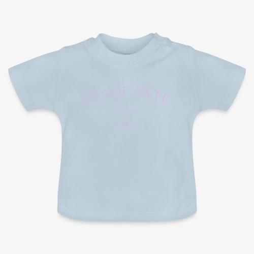 Craquante - T-shirt Bébé