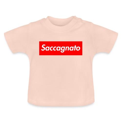 Saccagnato - Maglietta per neonato
