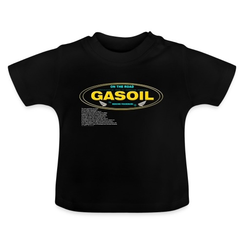 GASOIL - T-shirt Bébé