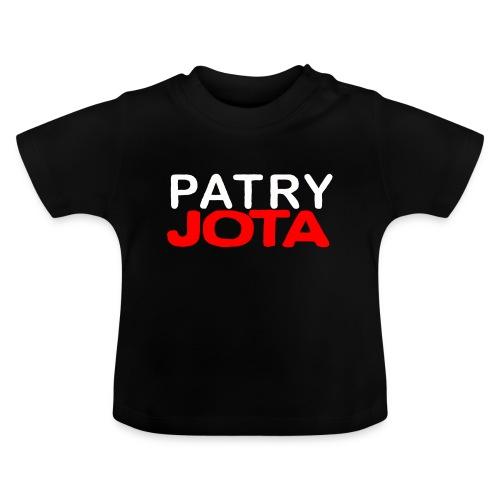 Patryjota - Koszulka niemowlęca