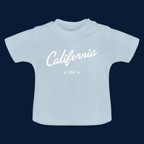California - Baby T-Shirt
