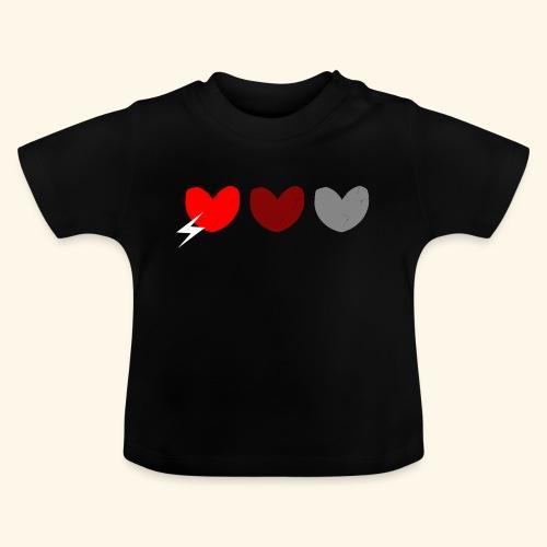 3hrts - Baby T-shirt