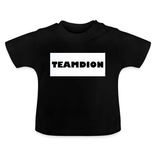 25258A83 2ACA 487A AC42 1946E7CDE8D2 - Baby T-Shirt