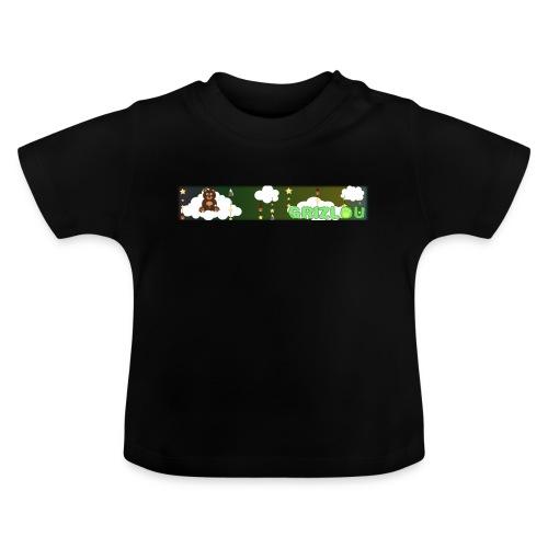 Naissance de GRIZLOU - T-shirt Bébé