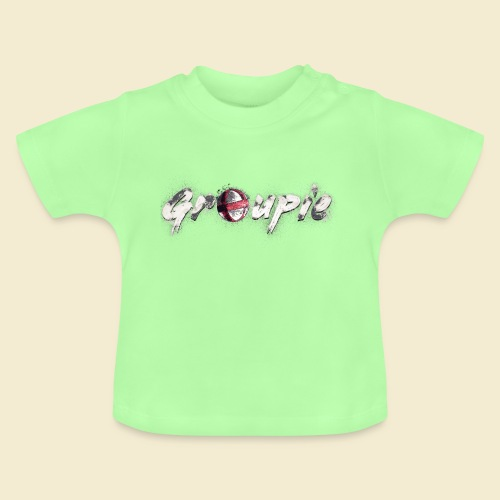 Radball | Cycle Ball Groupie - Baby T-Shirt