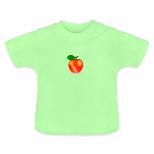 Apfel - Baby T-Shirt