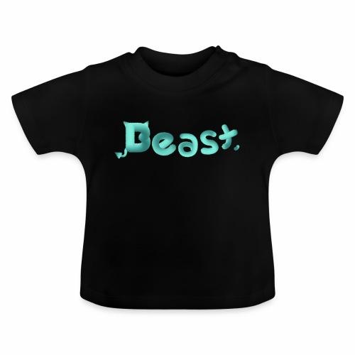 Beast - Baby T-Shirt