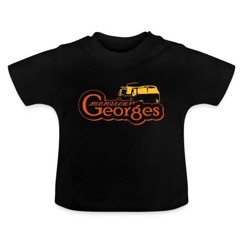 monsieur georges2 - Baby T-shirt