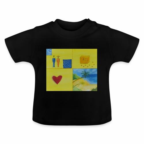 Viererwunsch - Baby T-Shirt