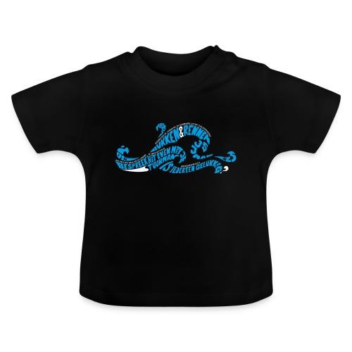EZS T shirt 2013 Front - Baby T-shirt