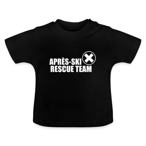 APRÈS SKI RESCUE TEAM 2 - Baby T-shirt
