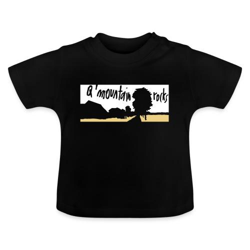 qmountain 01 - Baby T-Shirt