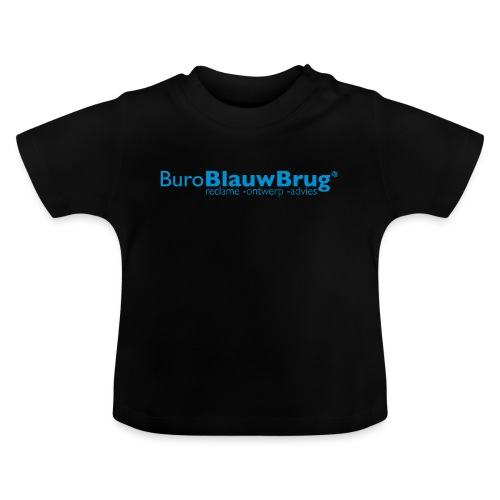 bbb_logo2015 - Baby T-Shirt
