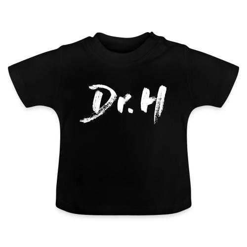 Sweat femme col bateau Dr. H - T-shirt Bébé
