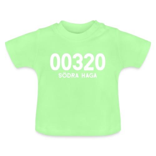 00320 SODRAHAGA - Vauvan t-paita