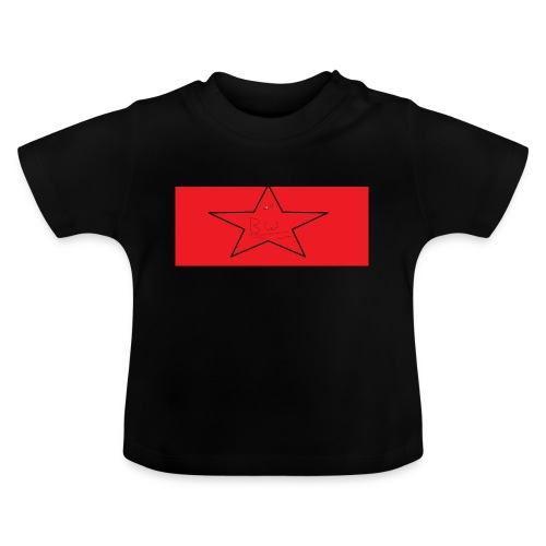 bw enitals - Baby T-Shirt