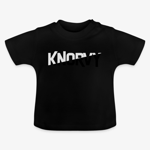 KNORVY - Baby T-shirt