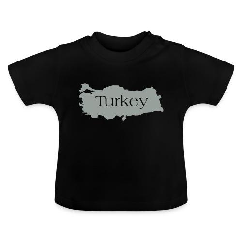 tuerkei - Baby T-Shirt