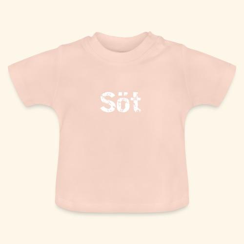 sot - Baby-T-shirt