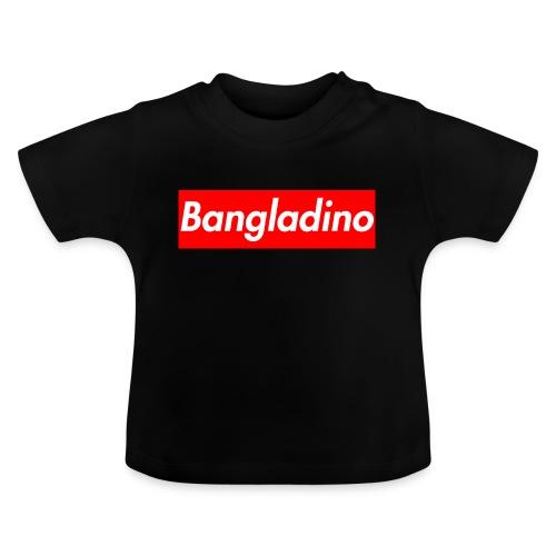 Bangladino - Maglietta per neonato