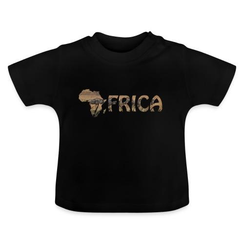 Africanlove - Baby T-Shirt