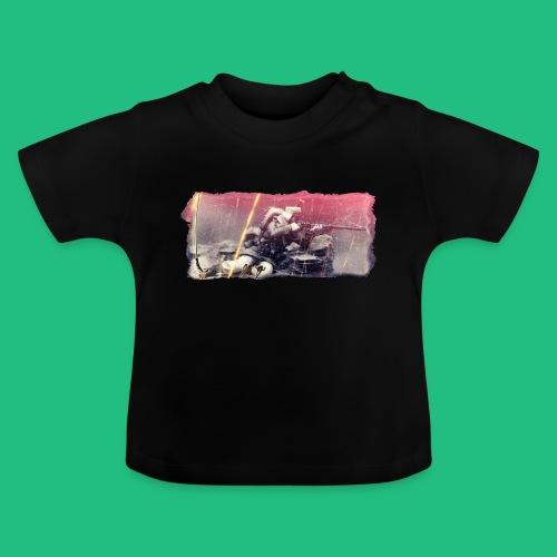 tireur couche - T-shirt Bébé